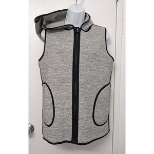 Lululemon insculpt vest size 10